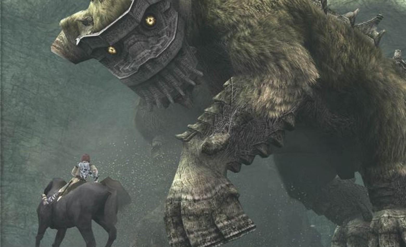 Gameplay: os gigantes vão caindo na segunda parte de Shadow of the Colossus