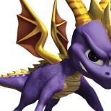 Insomniac não descarta retorno de Spyro em um jogo próprio
