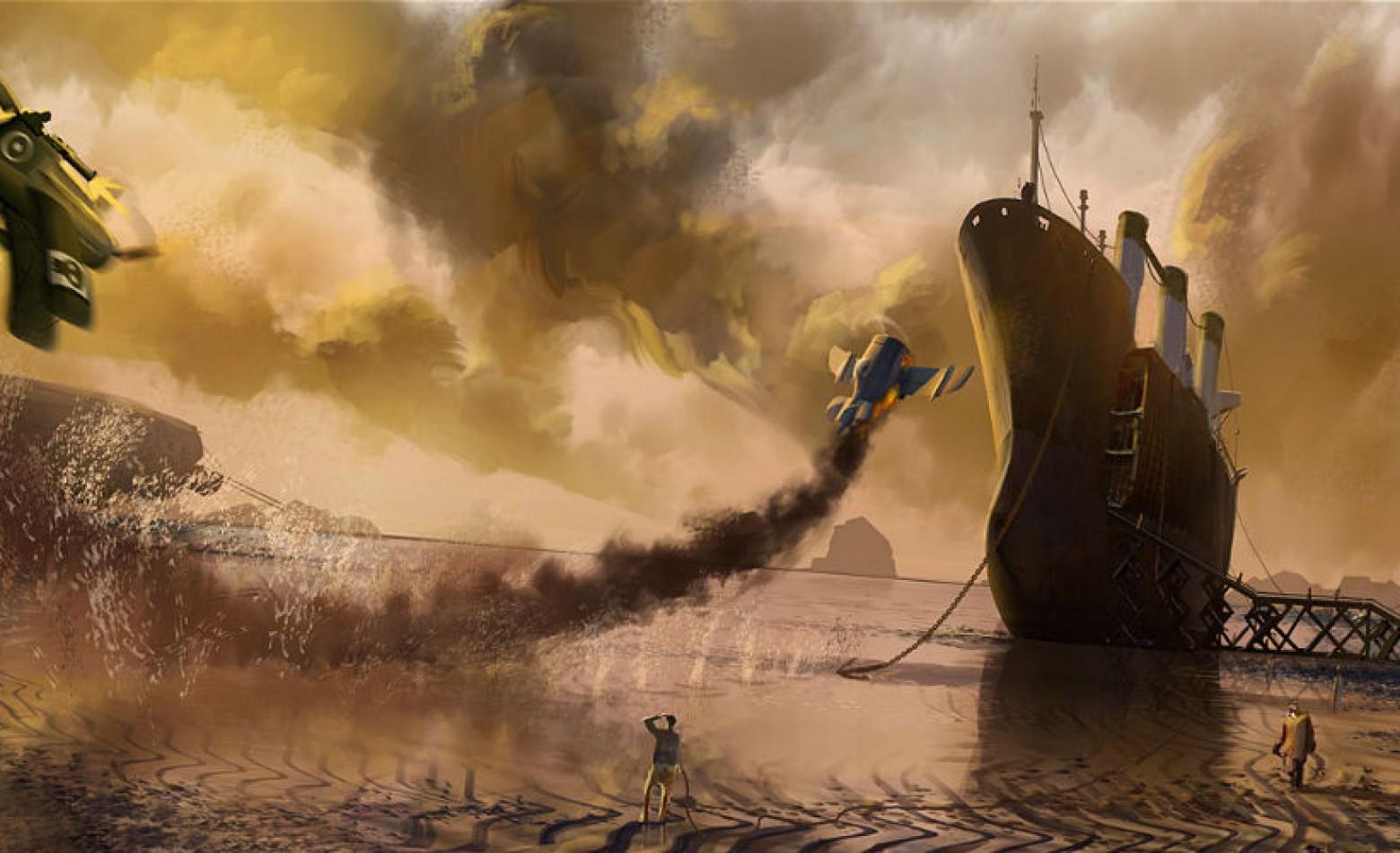Blizzard cancela Titan após mais de sete anos de produção