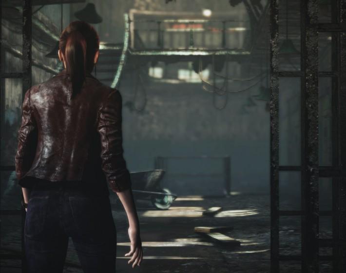 Testamos a nova demo de Resident Evil Revelations 2