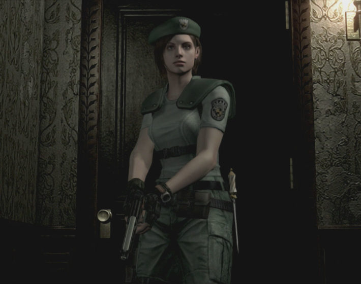 Lutando pela sobrevivência em Resident Evil Remake: Real Survival [Gameplay]