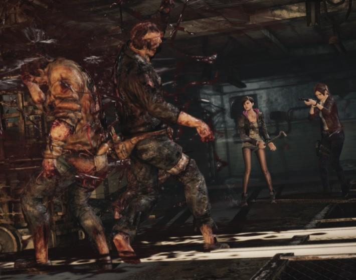 Conheça a edição especial japonesa de Resident Evil Revelations 2