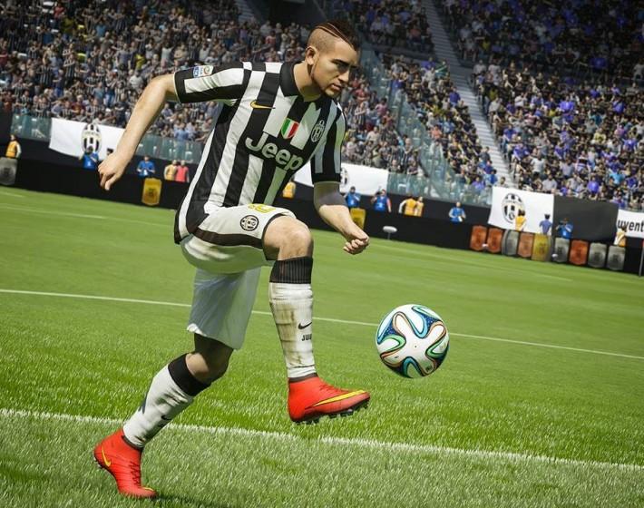 FIFA quer ganhar o mundo dos eSports e também o seu coração