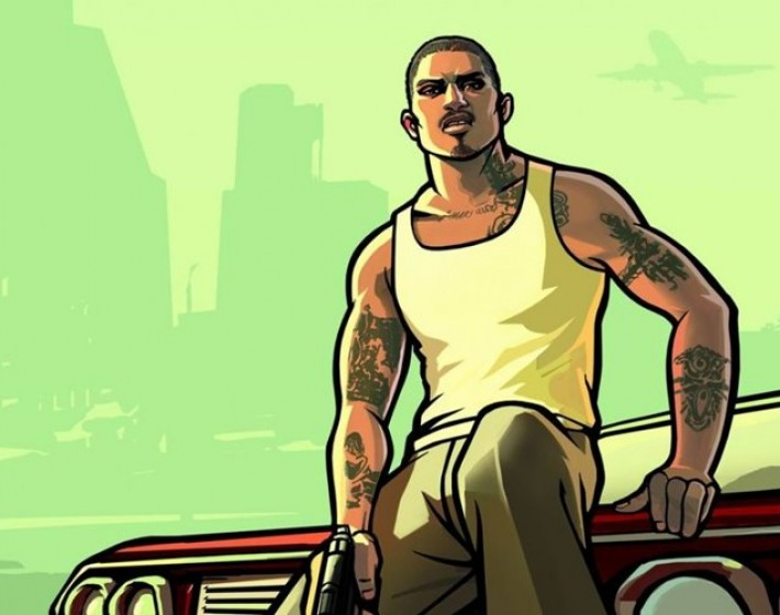 GTA: San Andreas pode sair também para Xbox 360