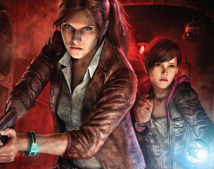 Resident Evil Revelations 2 quer voltar a te assombrar [Atualizado]