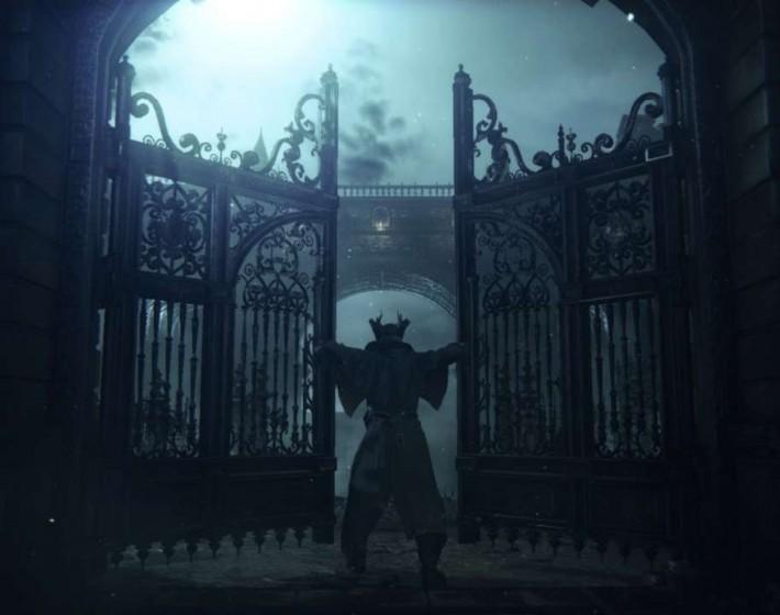 Em Bloodborne, coletar almas é coisa do passado!