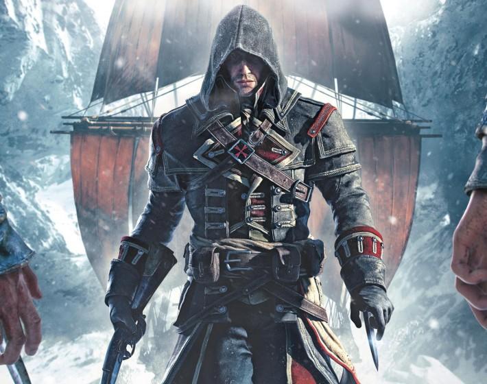 Em Assassin's Creed: Rogue, o jogador poderá fazer o que quiser