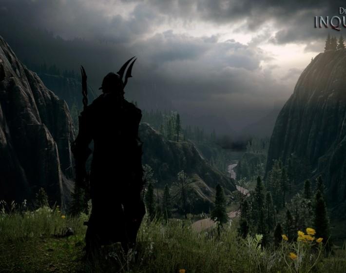As principais novidades de Dragon Age: Inquisition