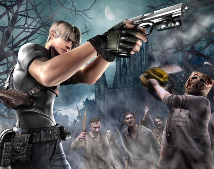 Assista do início ao fim a maratona de Resident Evil 4