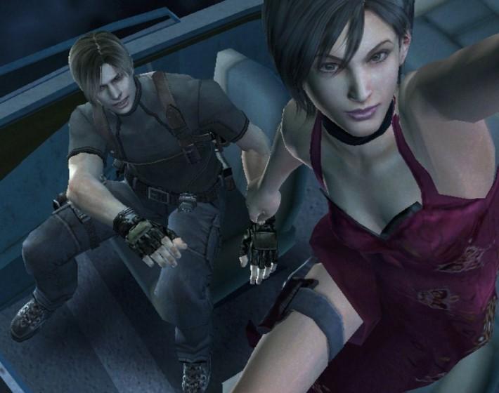 Resident Evil 4: zeratina de Separate Ways começa às 21h