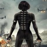 Produtora dos filmes também vai lançar seriado de Resident Evil