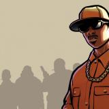 Rockstar confirma lançamento de GTA: San Andreas para o Xbox 360