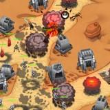 Star Wars: Galactic Defense já está disponível