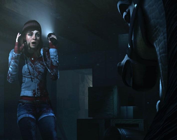 Gameplay: quem é o próximo a morrer em Until Dawn?