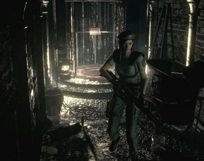 Conheça a edição de colecionador de Resident Evil HD Remaster