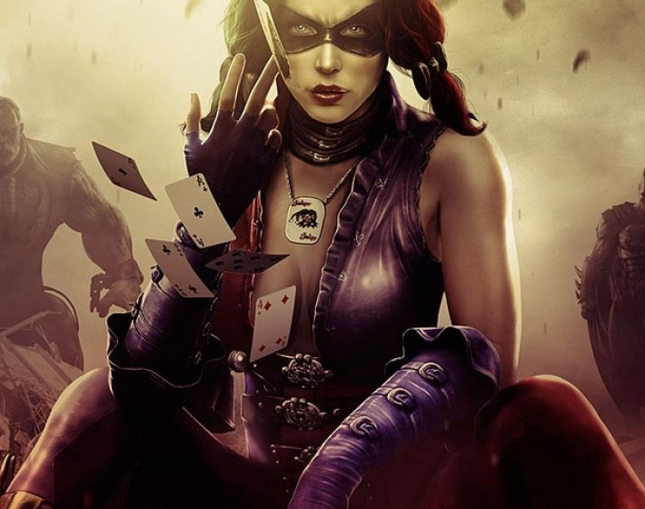 Injustice e inFamous: First Light estarão de graça na PlayStation Plus nos próximos meses