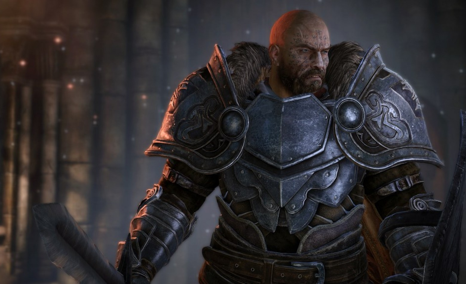 Lords of the Fallen também vai sair para iOS e Android