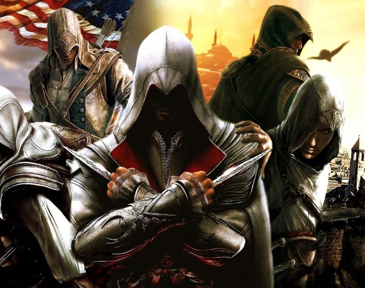Lendas dos Jogos#05 – O Universo Ubisoft