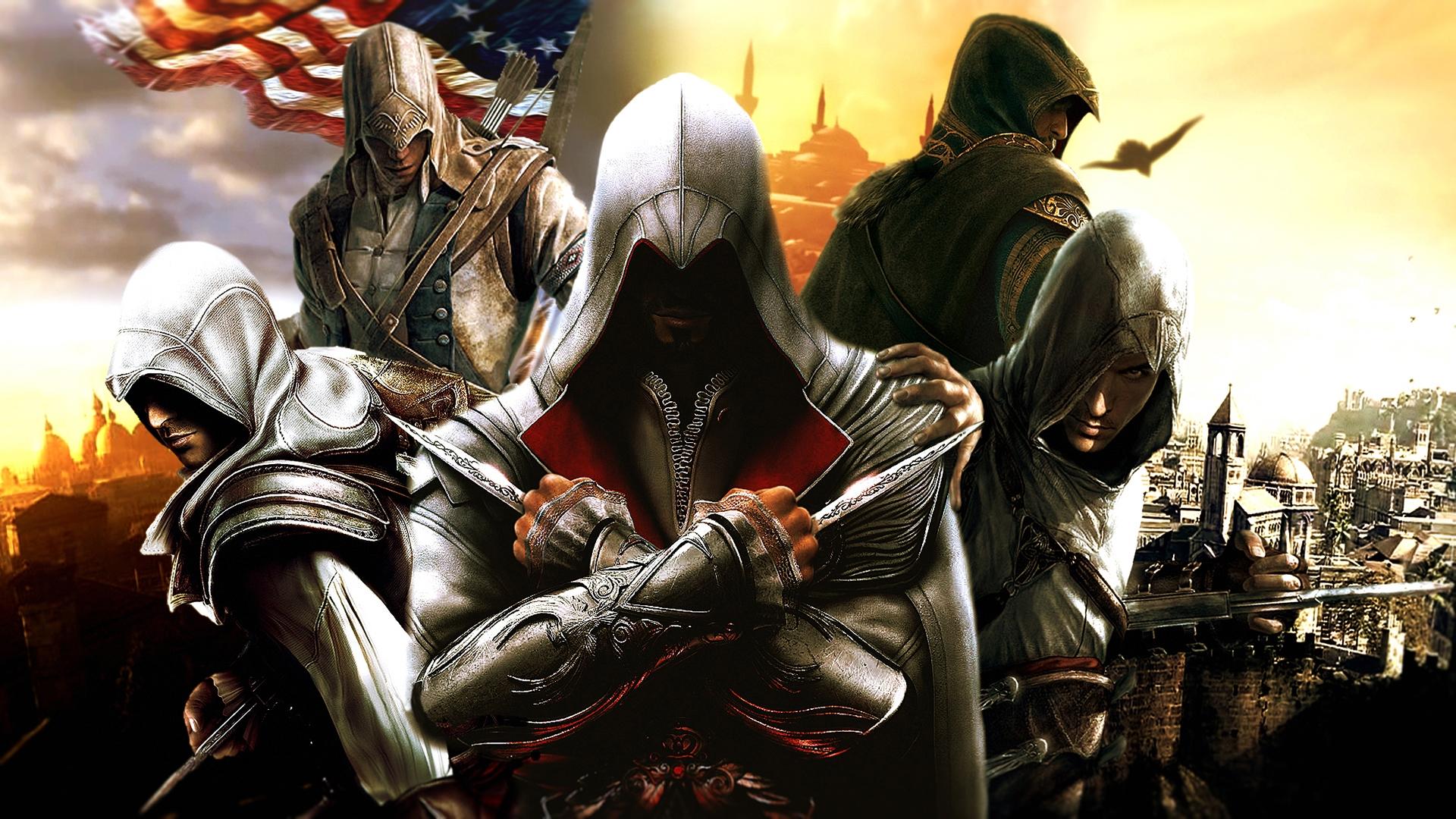 Lendas dos Jogos#05 - O Universo Ubisoft