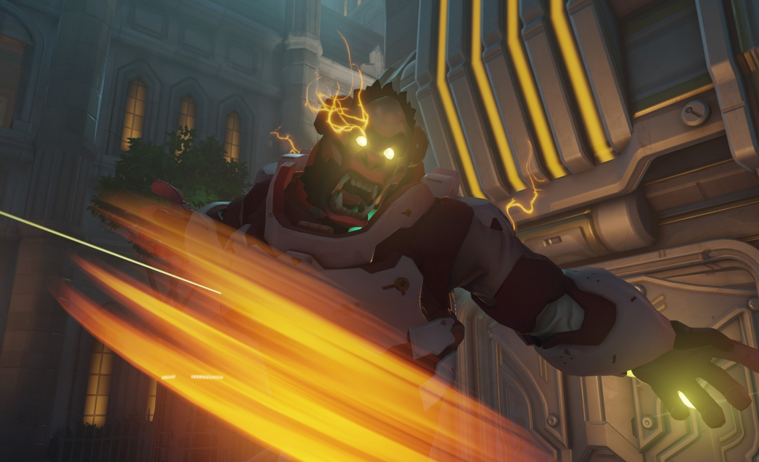 Blizzard confirma que Overwatch é o que sobrou de Titan