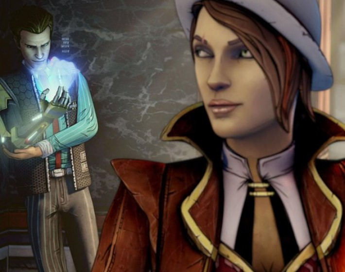 Os bons tempos da Telltale com Tales from the Borderlands [Gameplay]