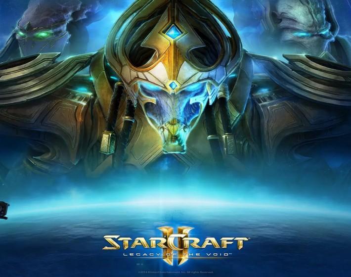 Blizzard detalha conteúdo da nova expansão de StarCraft 2