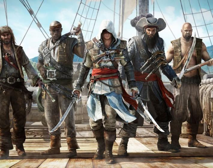 COOP | #042 – Como punir os piratas!