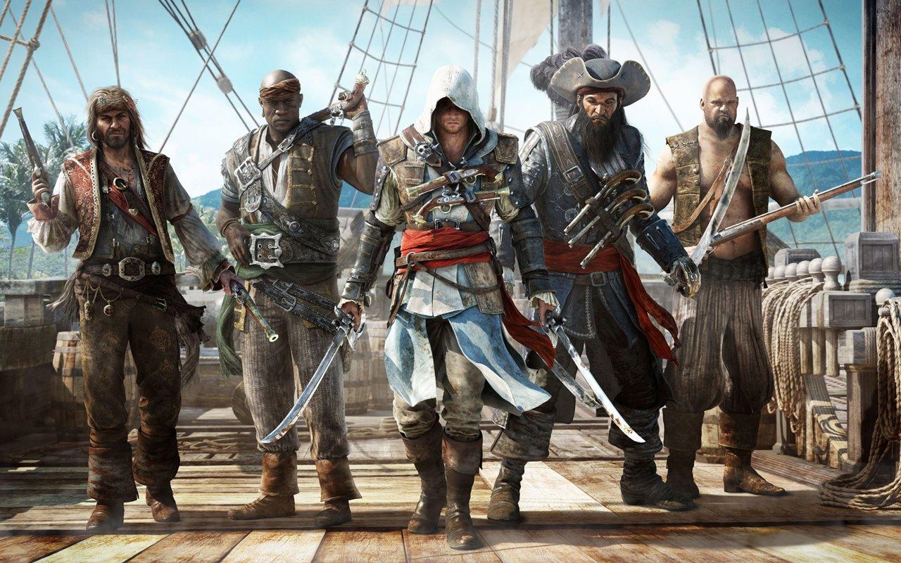COOP | #042 - Como punir os piratas!