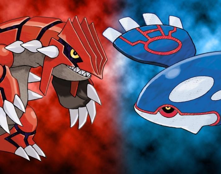 Pokémon Alpha Sapphire e Omega Ruby: bem-vindo a Hoenn