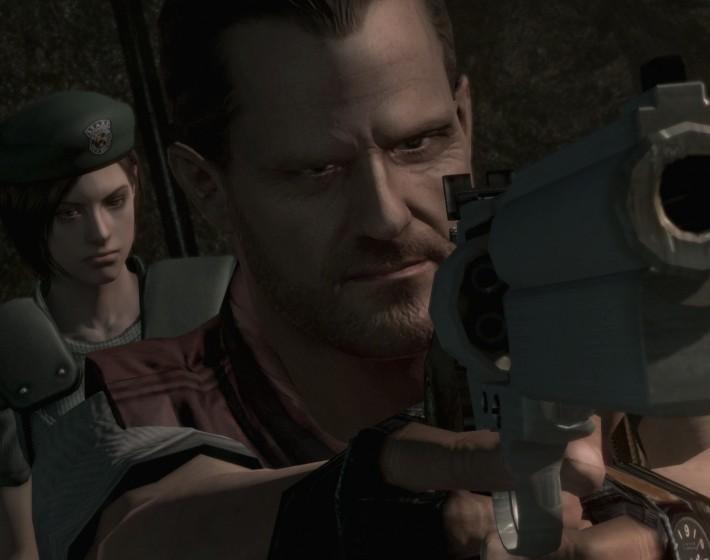 Venha assistir a mais um gameplay de Resident Evil HD Remaster