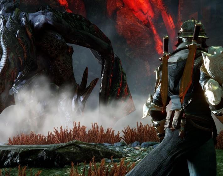 Dragon Age: Inquisition também é o jogo do ano no DICE Awards; veja vencedores