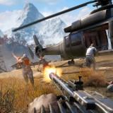 Far Cry 4 ganha novo modo multiplayer nesta terça