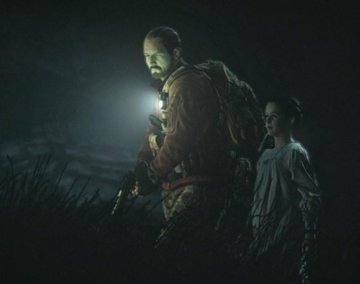 Hands on – jogamos a campanha de Barry em Resident Evil Revelations 2