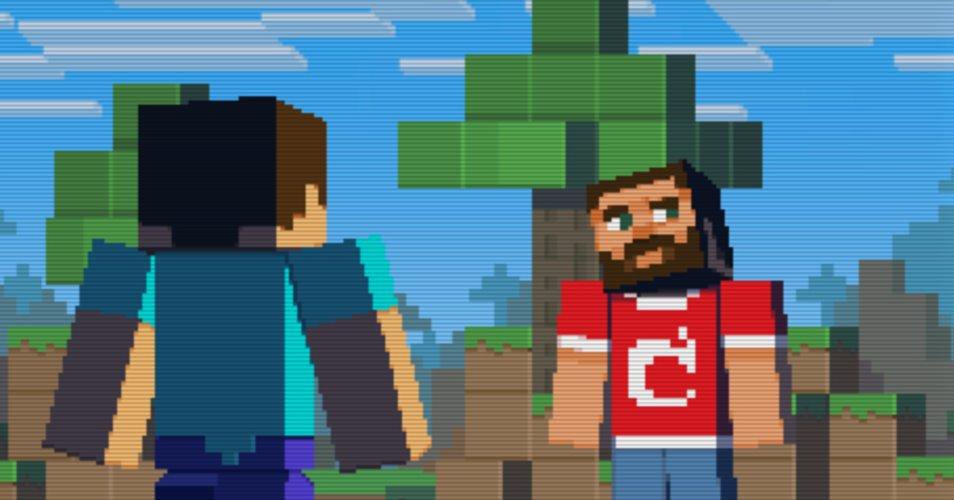 Telltale vai lançar game baseado em Minecraft