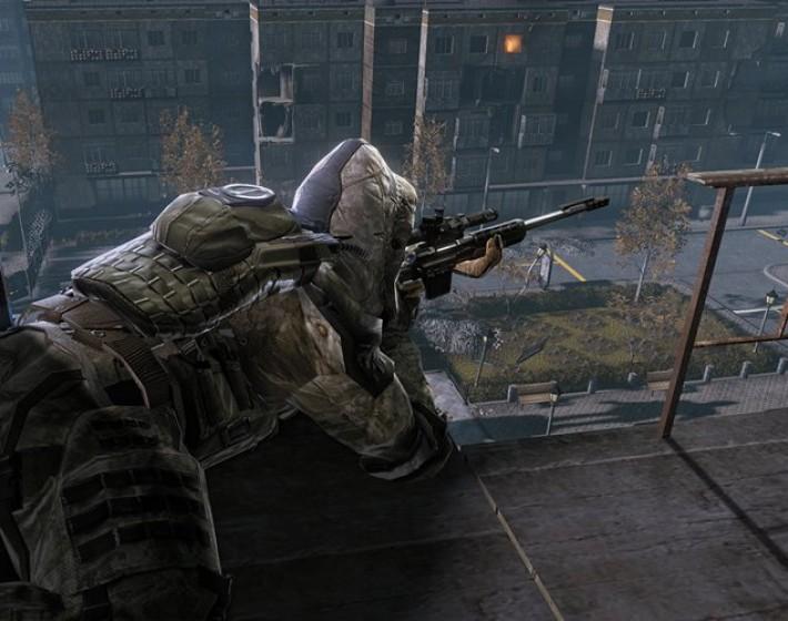 Crytek culpa a Microsoft pelo fim de Warface no Xbox 360