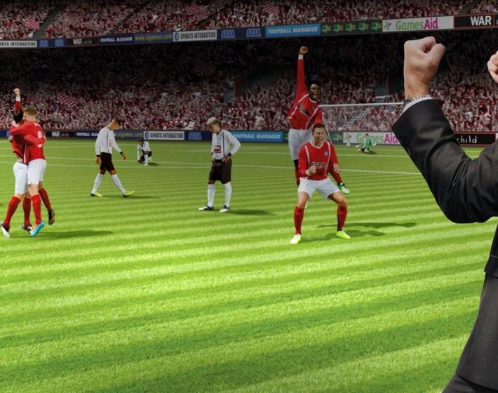 Estágio para se tornar um José Mourinho