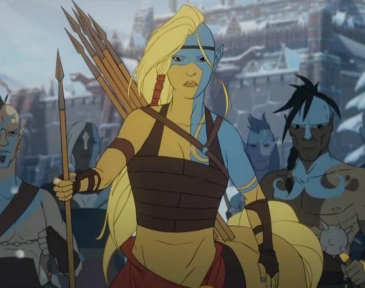 TGA 2014: Anunciado o jogo de estratégia The Banner Saga 2