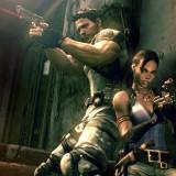 Retornando à versão PS4 de Resident Evil 5 [Gameplay]