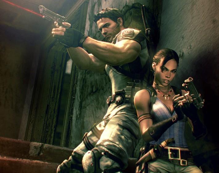 Segunda parte da maratona Resident Evil 5 começa às 20h30