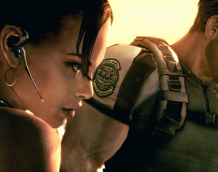 Terceira parte de Resident Evil 5 começa às 21h