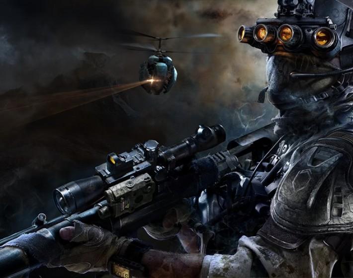 Sniper: Ghost Warrior 3 tem lançamento marcado para 2016