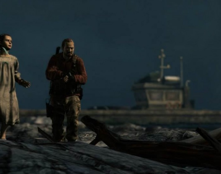 Gameplay: o medo reina no primeiro capítulo de Resident Evil Revelations 2
