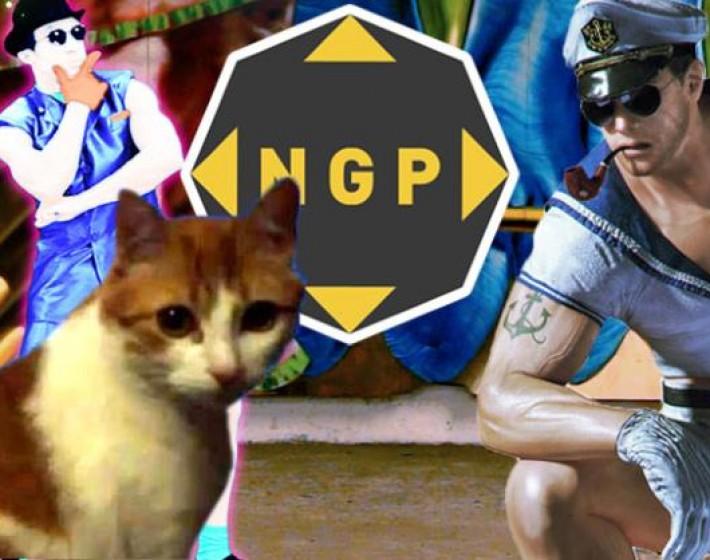 Os melhores momentos do NGP em 2014