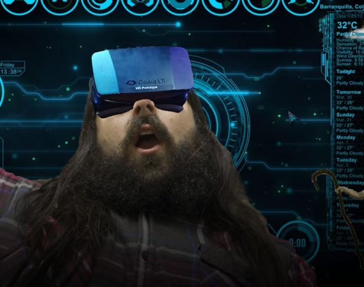 New Game Pocket 007 – Será que você vai precisar de óculos?