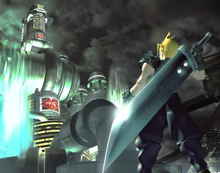 Eu não quero um remake de Final Fantasy VII