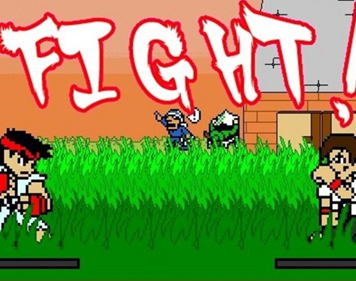 Jogo de ideias: SNK vs Capcom ~ Rivalry Conclusion!