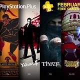 Transistor, Yakuza 4 e Thief são destaques da PSN Plus em fevereiro