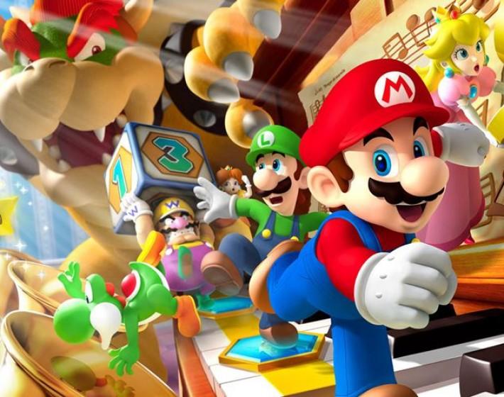 Falta pouco para a saga Mario Party chegar a 40 milhões de cópias vendidas