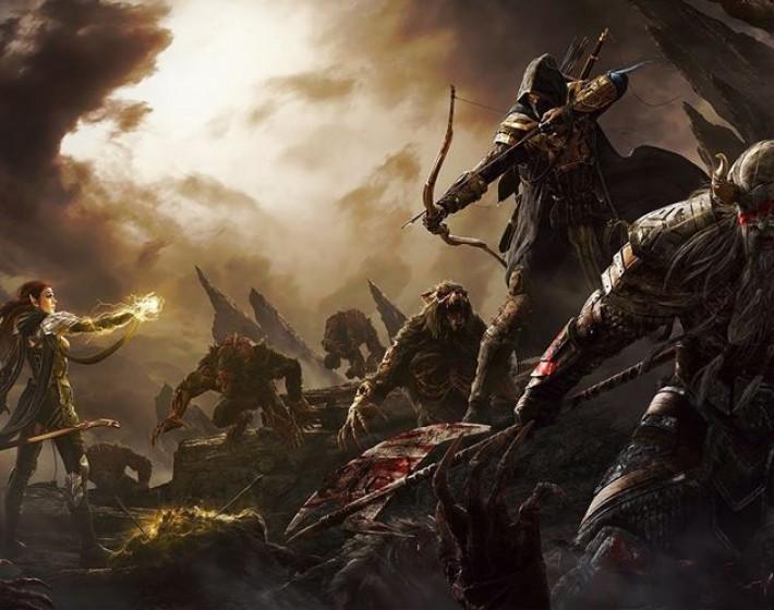 The Elder Scrolls Online chega em 9 de junho para Xbox One e PS4