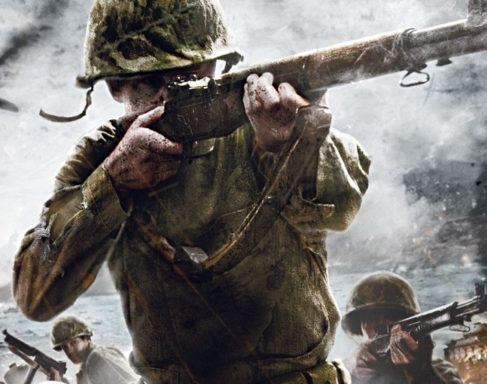 COOP | S3E03 – Precisamos de novos jogos de Segunda Guerra Mundial